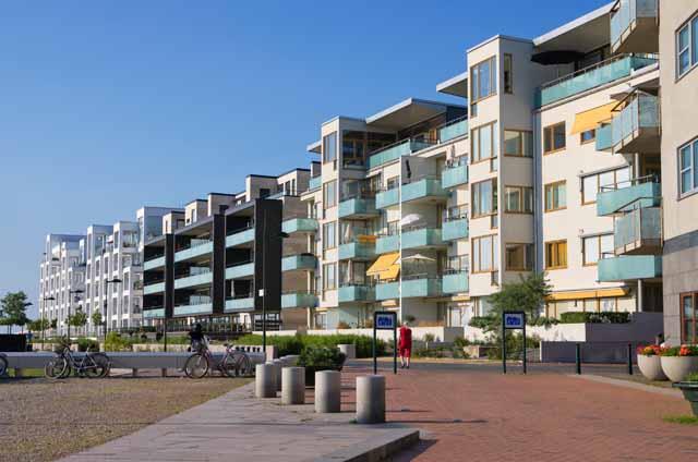 Andrahandskontrakt bostadsrätt