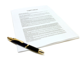 Vid uppsägning av andrahandskontrakt så är det viktigt att ni säger upp kontraktet skriftligt.